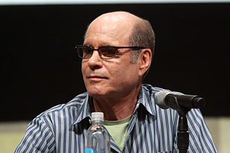 Clyde Phillips (screenwriter) - Clyde Phillips, 2013