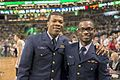 Coast Guard Cutter Spencer crew at Boston Celtics Game 151112-G-NB914-020.jpg