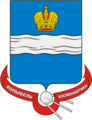 Coat of Arms of Kaluga (Kaluga oblast).png