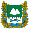 Official seal of Kurgan Oblast
