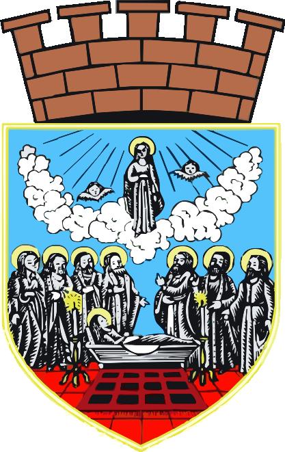 Грб Зрењанина