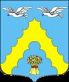 Coat of arms of Lakedemonovskoe (Rostov oblast).png