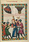 Codex Manesse 188r Reinmar von Brennenberg.jpg