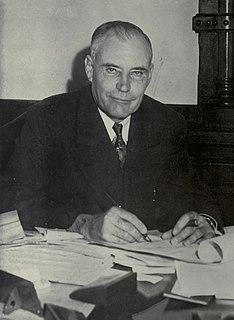 Coke R. Stevenson American politician