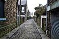 Colne, House backs, Burnley Road - geograph.org.uk - 1759083.jpg