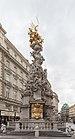 Columna de la Peste, Viena, Austria, 2020-01-31, DD 06.jpg