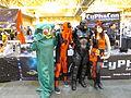 ComicConWizardWorld 2014 Hall Cosplay4.JPG