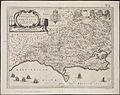 Comitatus Dorcestria, sive Dorsettia ; vulgo anglice Dorset Shire (5384791913).jpg