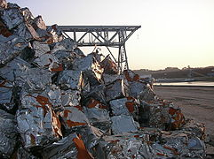 Scrap Metal Shredder Market