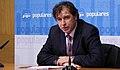 Comparecencia del portavoz parlamentario del Partido Popular, Francisco Rodríguez Argüeso.jpg