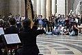 Concert at Pantheon, Paris 01.jpg
