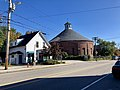 Concord Gas Light Company Gasholder House, Concord, NH (49188250568).jpg