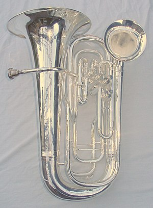 Double bell euphonium - Image: Conn 20Double 20Bell 201