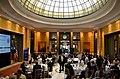 ConsMunich Business breakfast im Bayerischen Hof (7400461898).jpg