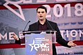 Conservative Political Action Conference 2018 Ben Shapiro (39613412725).jpg