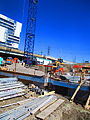 Construction east of Old Easteren Avenue, 2016 03 19 (17) (25282514744).jpg