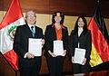 Consultas intergubernamentales para el desarrollo entre Perú y Alemania se realizaron en Lima (10799571716).jpg