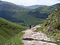 Continuing path to Ben Nevis summit - geograph.org.uk - 856583.jpg