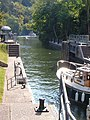 Cookham Lock - geograph.org.uk - 1420622.jpg