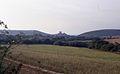 Corfe Castle, Corfe - panoramio.jpg