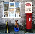 Corfe Castle post office ... BH20 221 (4485208532).jpg