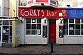 Corky's Bar, No. 59 The High Street, Ilfracombe. - geograph.org.uk - 1267989.jpg