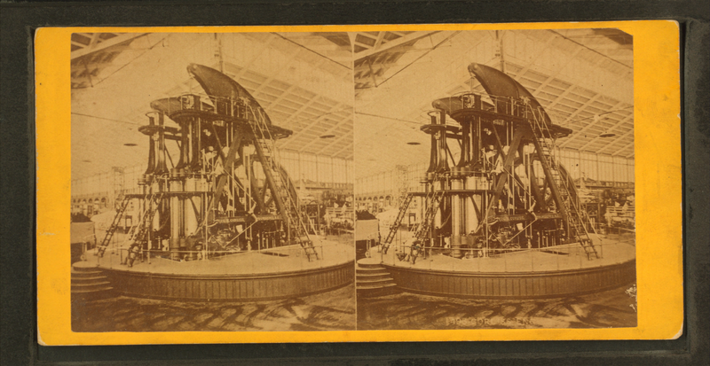 File:Corliss engine, Machinery Hall, from Robert N. Dennis collection of stereoscopic views 3.png