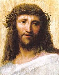 Portrait du Christ