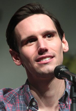 Photo de Cory Michael Smith