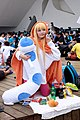 Cosplayer of Umaru Doma, Himouto! Umaru-chan at FF26 20150829a.jpg