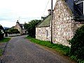 Cottages near Birse Sawmill - geograph.org.uk - 966387.jpg