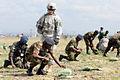 Counter-IED training, Nairobi, Kenya, April 2011 - Flickr - US Army Africa (3).jpg