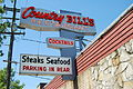Country Bill's Restaurant, 2009.jpg