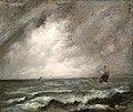 Courbet - Marine, c. 1860.jpg