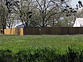Covid-19 pandemic Manor Park mortuary morgue Wanstead Flats London England 5.jpg