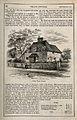Cranley Village Hospital, Surrey. Wood engraving by J. Swain Wellcome V0012521.jpg