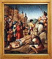 Cristóvão de figueiredo, martirio di s.ippolito, 1520-30 ca. 01.jpg
