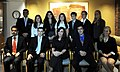 Cristina Kirchner in John F. Kennedy School of Government 02.jpg