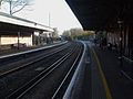 Crofton Park stn look south.JPG
