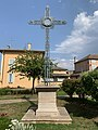 Croix Place Combattants St Étienne Chalaronne 8.jpg
