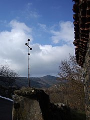 croix de Saint-Arcons-d'Allier