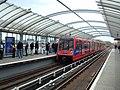 Crossharbour Docklands Light Railway Station - geograph.org.uk - 752001.jpg