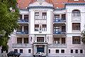 Csongrád County Prosecutor's Office, Szeged, Hungary.jpg