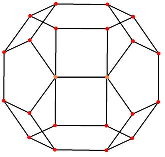 Truncated octahedron - Image: Cube t 12 e 46