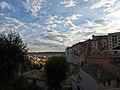 Cuenca, Casco Antiguo de la Ciudad y paisaje que lo rodea2.jpg
