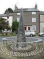 Cumbria Waymarker - geograph.org.uk - 986584.jpg