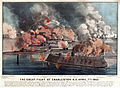Currier & Ives - The great fight at Charleston S.C. April, 7th 1863.jpg