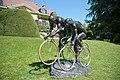 Cyclistes - Gabor Mihaly.jpg