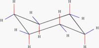 Cyclohexane structure.png