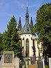 Czech-2013-Prague-Vyšehrad-Saints Peter and Paul.JPG